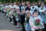 Новый учебный год начинается в школах Крыма