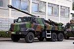 Напряженная ситуация в Украине заставила Швецию повысить боевую готовность