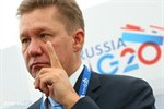 Состоялась встреча руководителя «Газпрома» и представителя правительства Китая