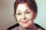 К юбилею замечательной актрисы