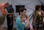 Крым получит 250 млн рублей на обустройство беженцев из Украины