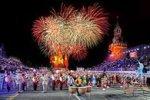 В Москве прошел седьмой фестиваль «Спасская башня»