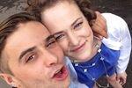 Чувства Аглаи Тарасовой и Ильи Глинникова взаимно охладели