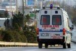 В Турции произошло ДТП, в ходе которого десять туристов из России пострадали