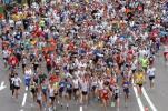 В Московском и Сибирском марафонах победили… кенийцы