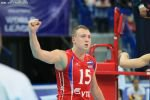 Вокруг игрока сборной России по волейболу разгорелся скандал