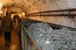 В Польше шахтёры помешали движению российских поездов с углем