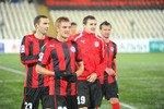 9-й тур РФПЛ: «Локомотив» уверенно разбирается с «Амкаром»