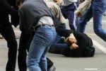 В массовой драке на заводе «Имени Ильича» участвовало 20 человек