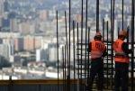 На строительстве «Москва-Сити» оборвалась люлька с рабочими