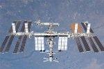 На поверхности обшивки МКС обнаружена довольно крупная пробоина
