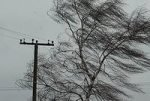 Циклон прошел по Чувашии, Башкирии, югу Урала