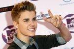 Канадский певец Джастин Бибер опять стал героем публикаций СМИ
