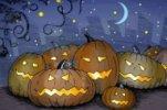 Нам не нужен Хеллоуин