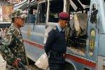 Гражданка России погибла в автомобильной катастрофе на территории Непала