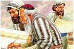 Археологи нашли подтверждение событий, описанных в Библии