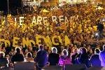 Каталонские власти ожидают жесткой реакции испанского правительства на проведение опроса