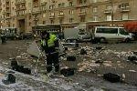 В результате ДТП в западном районе Москвы погибло 5 людей и 1 человек пострадал