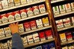 Антитабачный закон: Госдума увеличит возраст легальной продажи сигарет
