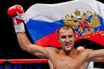 Ковалев завоевал троекратное звание чемпиона