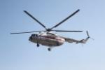 Жесткая посадка вертолета в Ставрополье привела к смерти одного человека