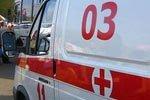 В результате очередного столкновения иномарок пострадали пешеходы