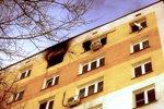 В Пресненском районе Москвы по вине Мосгаза произошли многочисленные пожары