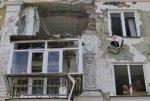 ООН, наконец осудила применение кассетных бомб на востоке Украины
