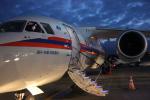 Троих детей и женщину из Симферополя доставят в Москву и Санкт-Петербург для проведения медицинского обследования и лечения