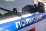 Полиция Петербурга раскрыла преступление по горячим следам