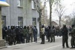 Бандитская вылазка в Грозном