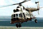 В Ненецком АО разбился вертолет Ми-8, есть жертвы