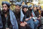 Американские военные закрыли тюрьму вблизи своей авиабазы в Афганистане