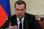 Дмитрий Медведев назвал возможным снижение налоговых ставок