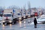 К выходным будет сформирован  десятый гуманитарный конвой в Донбасс