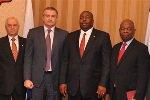 Делегация Республики Зимбабве посетила Крым