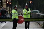 На рождественской ярмарке в Глазго грузовик раздавил шестерых человек