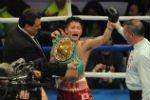 Чемпионский рекорд побит японским боксером