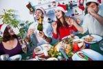 Десять правил праздничного застолья