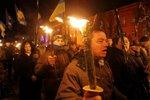 Киев: акция а-ля фашистская Германия