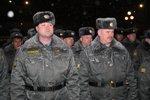 Около семи тысяч полицейских обеспечат порядок в Москве на Рождество