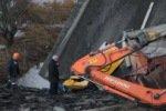 В Калининграде при демонтаже моста погибли люди
