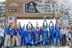 «Дакар-2015»: наша команда «КАМАЗ-мастер» заняла весь пьедестал в классе грузовиков