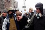Обострение ситуации в Украине накалило обстановку на валютном рынке