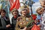 В России началась подготовка к празднованию 70-летия Победы