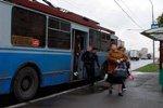 В Краснодаре троллейбус протащил ребенка 70 метров