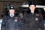 Сотрудники ППС Невинномысска предотвратили трагедию