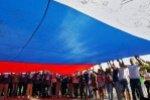Россияне считают Россию демократичным государством
