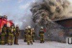 По итогам пожара в общежитии вахтовиков в ЯНАО