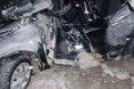 В Тюменской области в ДТП погибли четыре человека